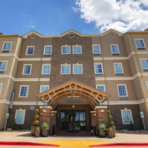 The Coliseum Austin Hotels - Staybridge Suites Austin Airport