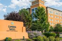 Cambria Hotel & Suites Denver International Airport/Aurora