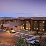 Residence Inn By Marriott Prescott
