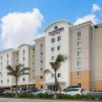 Candlewood Suites Miami Intl Airport -36th St