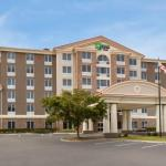 Holiday Inn Express Hotel & Suites Fort Myers West -The Forum