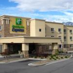 Holiday Inn Express Salt Lake City South -Midvale