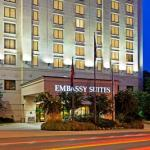 Embassy Suites Nashville - at Vanderbilt