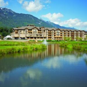 The Executive Suites Hotel And Resort Squamish