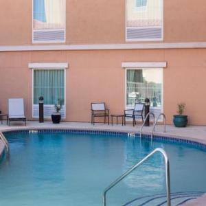 Homewood Suites By Hilton El Paso Airport