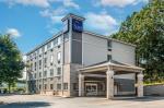 Woodstock Georgia Hotels - Sleep Inn & Suites At Kennesaw State University