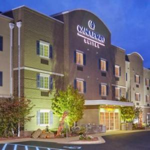 Candlewood Suites Milwaukee Airport - Oak Creek WI, 53154