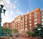 Potomac Virginia Hotels - Club Wyndham Old Town Alexandria