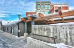 Heber City Utah Hotels - Main & Sky