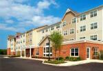 Farmingdale New Jersey Hotels - Residence Inn By Marriott Neptune At Gateway Centre