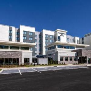 Residence Inn By Marriott Nashville At Opryland