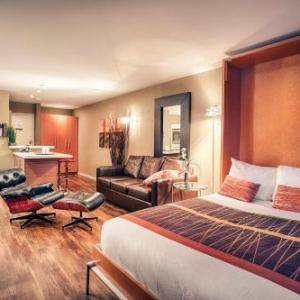 Mount Royal University Hotels - NUVO Hotel Suites