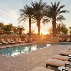Hilton Phoenix - Chandler