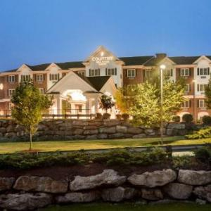 Country Inn & Suites By Radisson Manchester Airport Nh