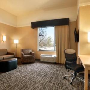 Hotels near Tower Theatre Oklahoma City - Doubletree By Hilton Hotel Oklahoma City Airport