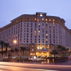 Hard Rock Casino Las Vegas Hotels - Grand Desert Resort