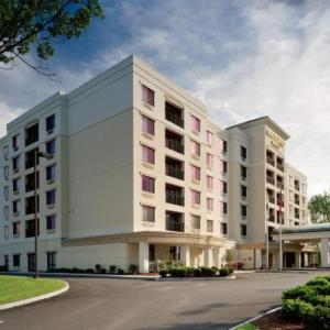 Courtyard By Marriott Boston/Natick