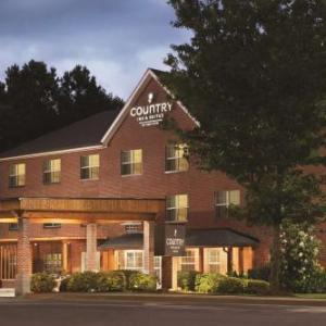Centre for Performing and Visual Arts of Coweta County Hotels - Country Inn & Suites By Radisson Newnan Ga