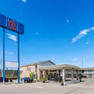 Motel 6-Fort Worth TX - Convention Center