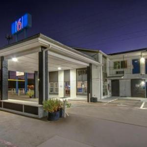 Motel 6-Fort Worth TX - Convention Center
