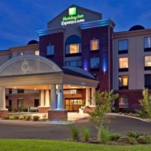 Smokies Stadium Hotels - Holiday Inn Express Hotel & Suites Sevierville - Kodak East