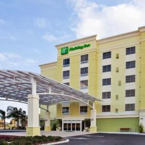 Hotels near Sarasota Bradenton International Convention Center - Holiday Inn Hotel Sarasota Airport