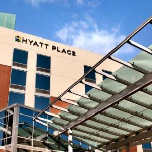 Hotels near Dodd Stadium Norwich - Hyatt Place Mohegan Sun