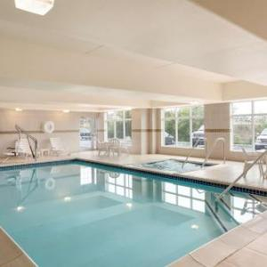 Country Inn & Suites By Radisson Harrisburg At Union Deposit Ro