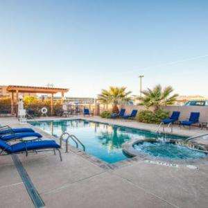 Hotels near Lowbrow Palace - Hilton Garden Inn El Paso