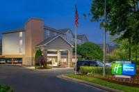 Holiday Inn Express Chapel Hill Image