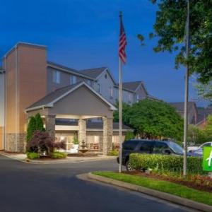 Holiday Inn Express Chapel Hill