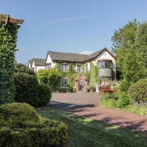 Park Hill Clitheroe