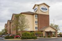 Suburban Extended Stay Hotel Clarksville Image