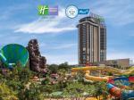 Hua Hin Thailand Hotels - Holiday Inn Resort Vana Nava Hua Hin, An IHG Hotel
