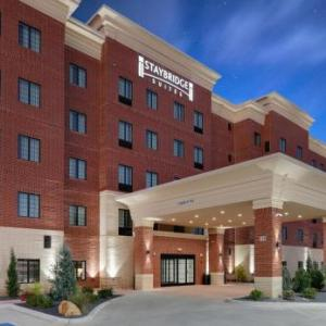 Staybridge Suites Oklahoma City - Downtown