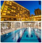 Otopeni Romania Hotels - Hotel Aro Palace