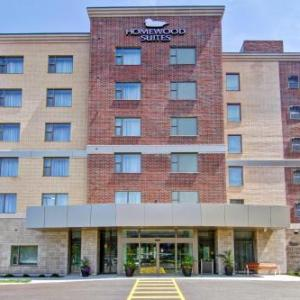 Canadian Tire Centre Hotels - Homewood Suites By Hilton Ottawa Kanata
