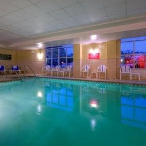 Country Inn & Suites By Radisson Petersburg Va