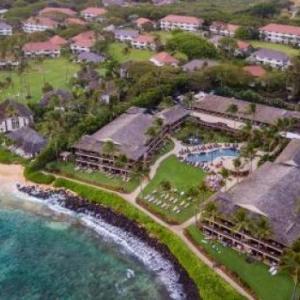 Ko'a Kea Hotel & Resort At Poipu Beach