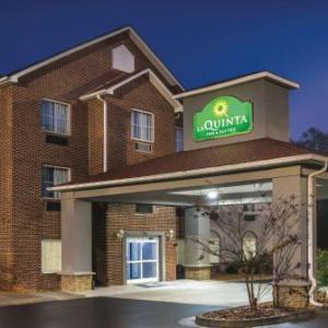 La Quinta Inn & Suites Rome