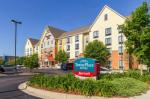 Dayton Ohio Hotels - Towneplace Suites Dayton North