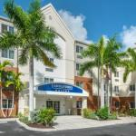 Candlewood Suites Fort Myers/Sanibel Gateway