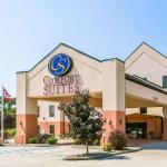Comfort Suites South Point - Huntington