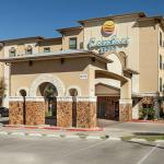 Comfort Inn near Seaworld -Lackland AFB