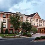 Courtyard by Marriott Jacksonville I-295/East Beltway