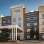 Fairfield Inn & Suites Fort Worth Northeast