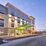 Home2 Suites By Hilton Perrysburg Toledo