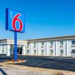 Motel 6 Ft Lee, Petersburg