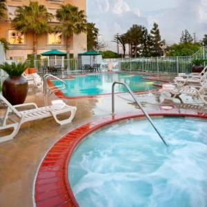 Hotels near The Phoenix Club Anaheim - Ayres Hotel Anaheim