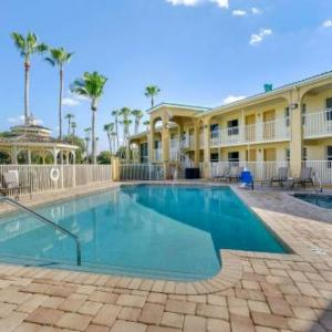 Quality Inn Near Ellenton Outlet Mall
